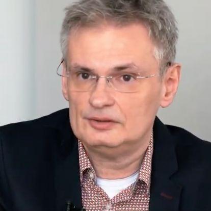 Jáksó László ismét beszólt Sebestyén Balázsnak