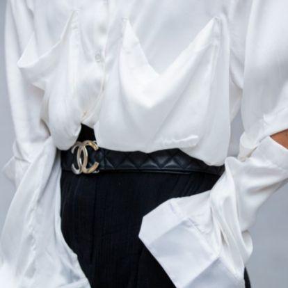 Elogio de la camisa blanca (o cuando Alexa Chung aseguró que es lo único que necesitas en tu armario)