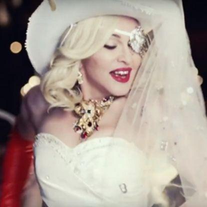 """""""A testemre kellett hallgatnom"""" – Madonna 45 perccel a kezdés előtt mondta le lisszaboni koncertjét"""