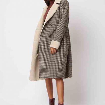 Kate Garraway's George at Asda coat is the winter bargain your wardrobe needs