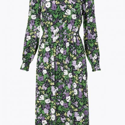 This £25 MS floral skirt is set to be the store's next bestseller