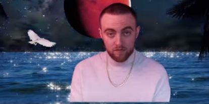 Az internet legújabb rejtélye, hogy vajon Ariana Grande hallható-e Mac Miller egyik poszthumusz számán