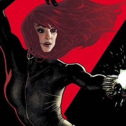 Új Fekete Özvegy sorozatot indít a Marvel