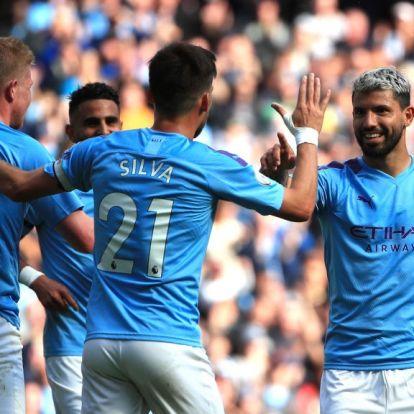 MLS: Beckham csapata a Manchester City sztárját akarja – sajtóhír