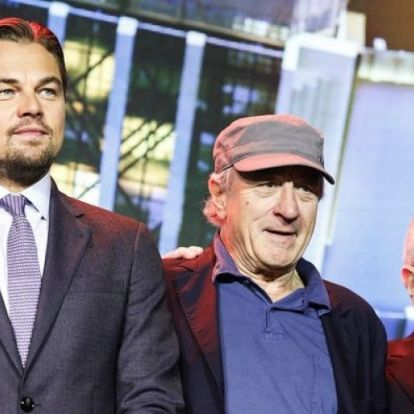 De Niro is csatlakozott Martin Scorsese legújabb filmjéhez