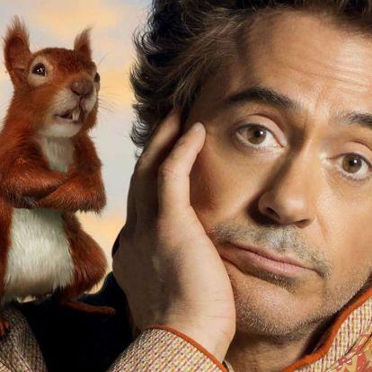 Hogy hány milliós bukás lesz Robert Downey Jr. új filmje, a Dolittle? - Mafab.hu