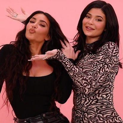 Kylie Jennert beégette a saját testvére
