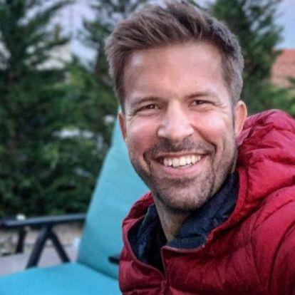 Sebestyén Balázs Nepálban indította az évet: meseszép képeket posztol utazásáról