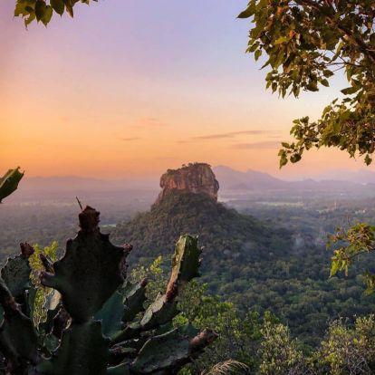 Sri Lanka 3.