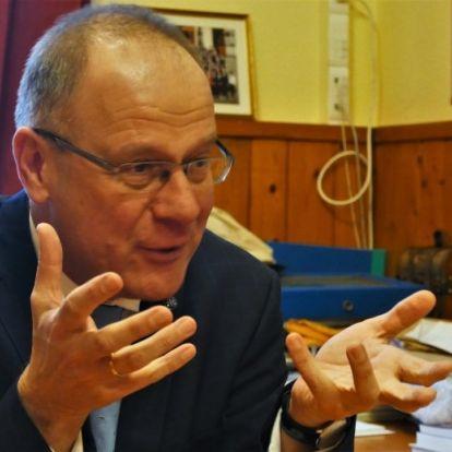 Navracsics Tibor: Egy választás veszteségeiben sűrítődnek a korábbi egyoldalúságok és mulasztások