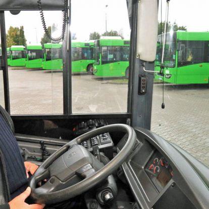 Élesedik a helyzet a Tüke Busznál a sztrájk miatt