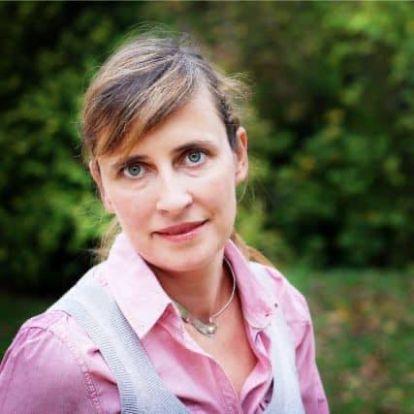 Skrabski Fruzsina: szörnyű volt a köztévé Karácsony-interjúja