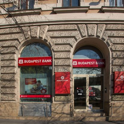 Új vezető a Budapest Bank békéscsabai központjának élén