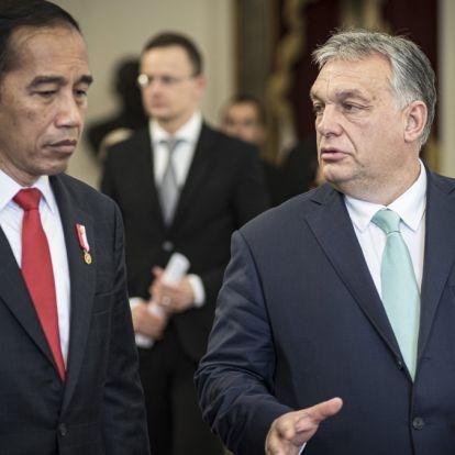 Orbán Viktor: nehéz dolgunk van Európában