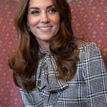 Kate Middleton's Leopard-Print Skirt From Zara Is Sold Out — But Here Are 4 Styles Just Like It