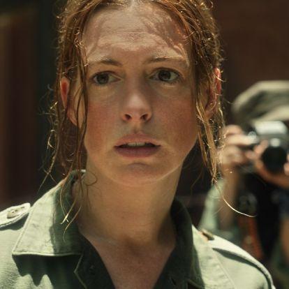 Anne Hathaway és Ben Affleck új közös filmje baromi jónak tűnik