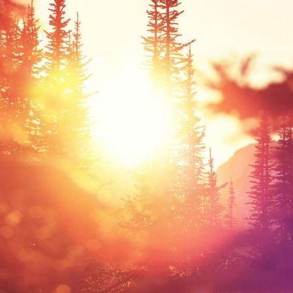 Tovább örülhetnek a köd szerelmesei, de azért a nap is süt majd pénteken