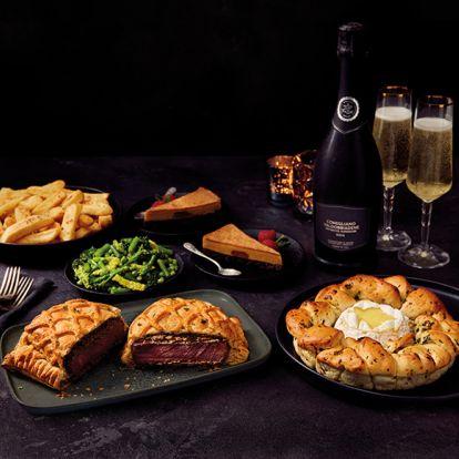 The best supermarket Valentine's meal deals for 2020