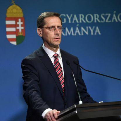 Varga Mihály egyszerre osztja és vitatja Matolcsy György állításait – hetilapszemle