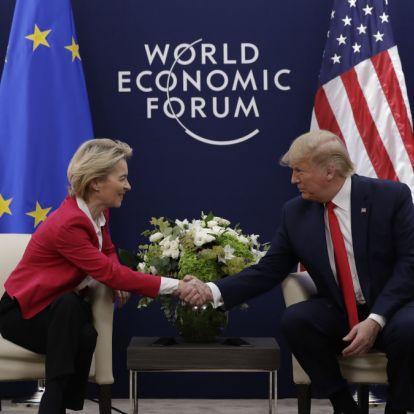 Furcsállják Von der Leyen nyilatkozatát az Európai Unióban