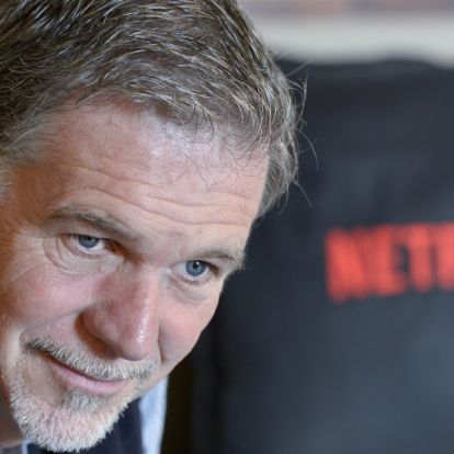 """Ekkorát hasít ki a Netflix a netes """"tévétortából"""" - és a figyelmünkből"""