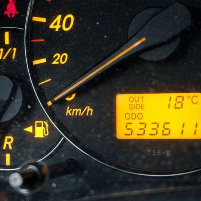 Vettem rá ablaktörlőt! - Avensis – első beszámoló