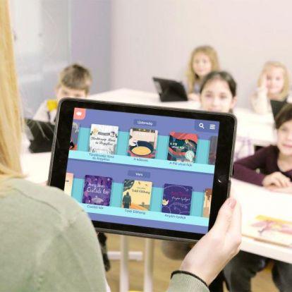 Sikeres év után nagy célok a BOOKR Kids-nél