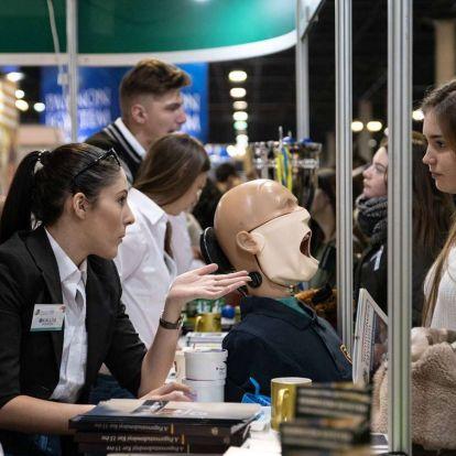 Megugrott az állás nélküli fiatalok száma
