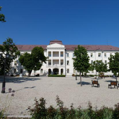 Balatonfüred híres épületei - 1.rész