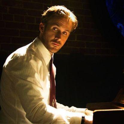Oké, hogy Bradley Cooper jól énekel, de tudtad, hogy Ryan Goslingnak saját lemeze van?
