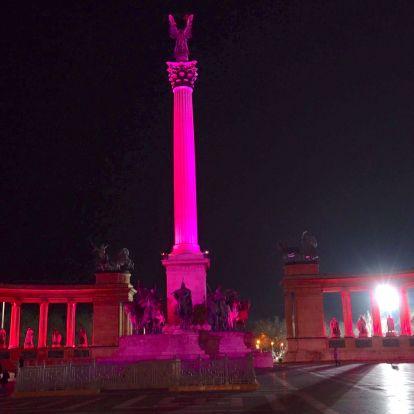 Video: Rózsaszín fényfestés - 100 nap a Giro d'Italia rajtjáig