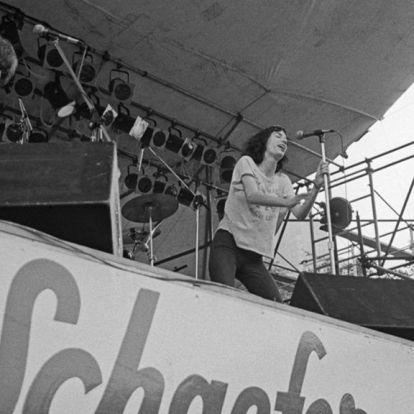 Meghalt Ivan Král, Patti Smith és Iggy Pop cseh zenésze