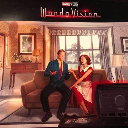 Marvel-kisokos: Mi a fene az a WandaVision, avagy minden, amit a Marvel fura új sorozatáról tudni érdemes