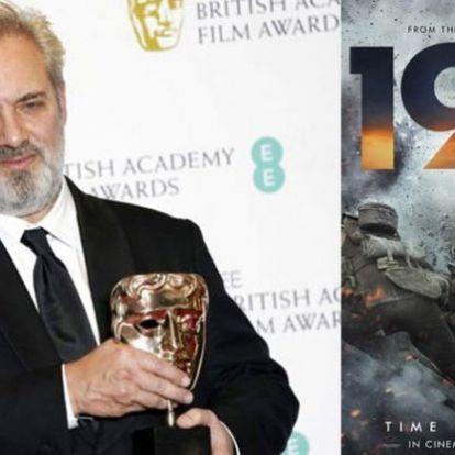 BAFTA-díjak - Tarolt az 1917