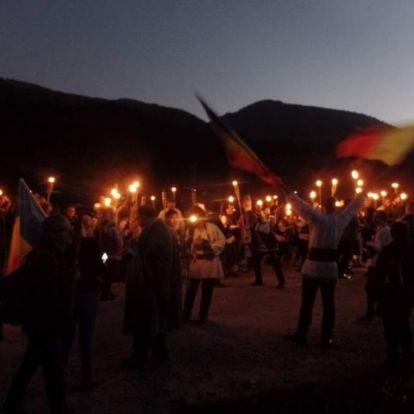 """Úz-völgye: állati eredetűek a """"százötvenedik román katonának"""" tulajdonított csontok"""