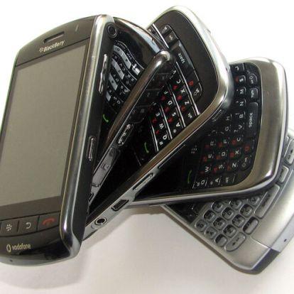 Itt a vége: nem lesz több BlackBerry mobil