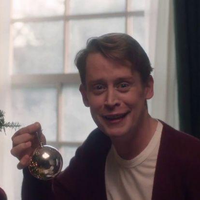 Macaulay Culkin is visszatérhet a Reszkessetek betörők rebootjában - Mafab.hu