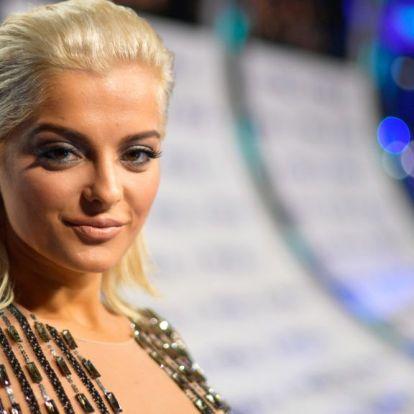 Bebe Rexha kiakadt a Billboard zenei toplistájára, mert túl sok a férfi előadó