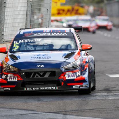 Változik a WTCR-naptár, a Hungaroringen indul a szezon