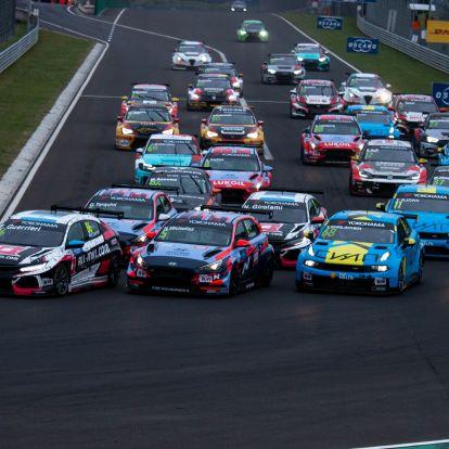 Váratlan fordulat, a Hungaroringen rajtol a WTCR szezonja!