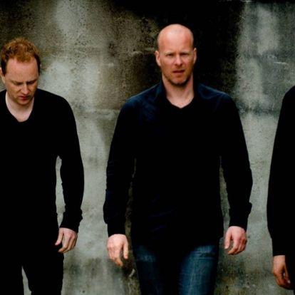 Anmeldelse: Eivind Austad Trio: Northbound