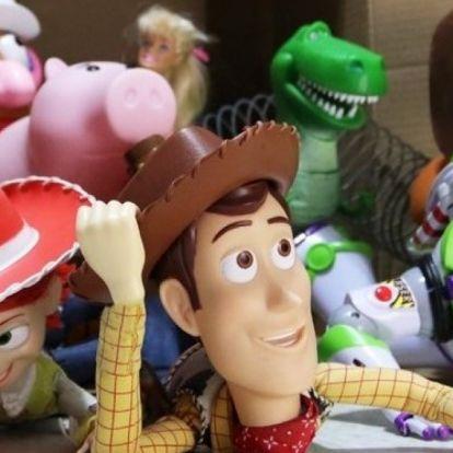 Itt a Toy Story 3. remake, és iszonyú jó!