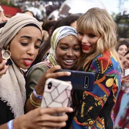 """""""Miss Americana"""" o porqué Taylor Swift convierte en oro todo lo que toca"""