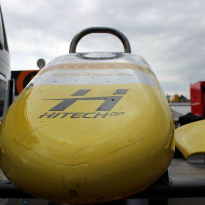 Bejelentette versenyzőit az új F2-es csapat