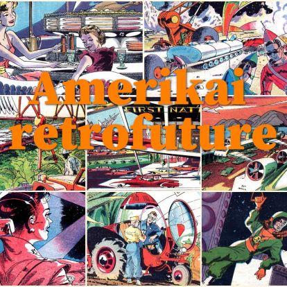 Amerikai retrofuture