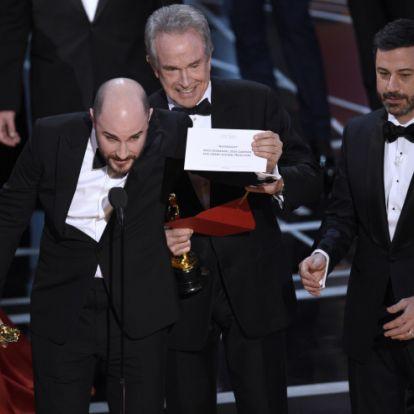 Los mejores y peores momentos de los Oscar de los últimos años