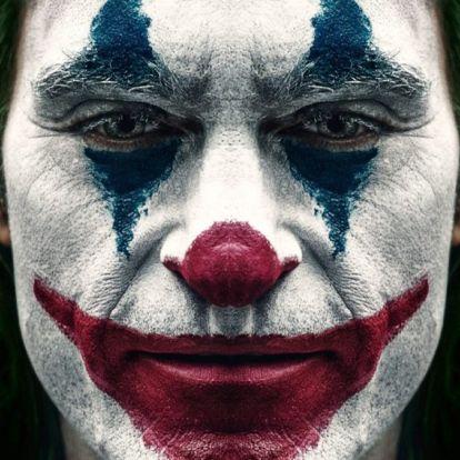 A Joker is ott van az Arany Málnára jelölt filmek között