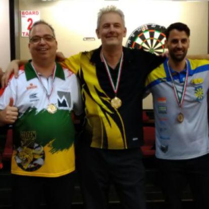 A címvédő nyerte a steel NB 1. fordulóját