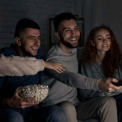 5 film a nyugis vasárnap estéért