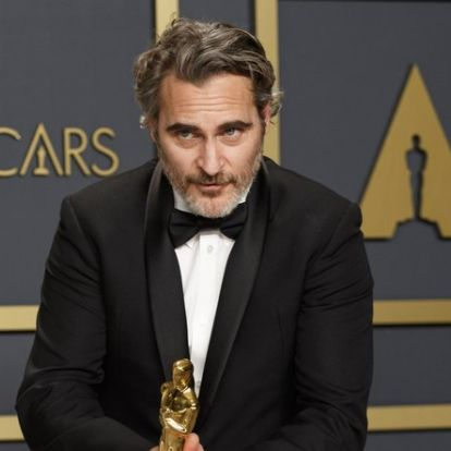 Íme a 2020-as Oscar-nyertesek!